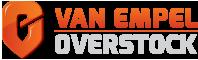 Van Empel Overstock Logo
